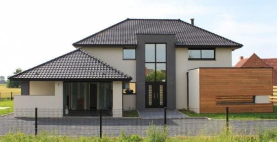 constructions de maisons individuelles