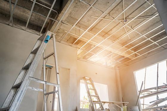 société de construction de maison